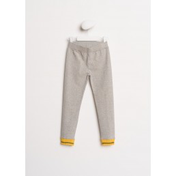 Bellerose Feria Legging Heather Grey