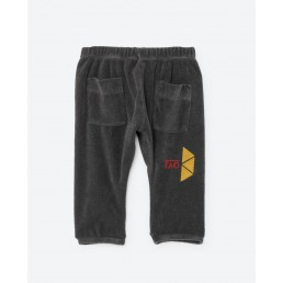 TAO Buffalo Babies Pants Black Tao Triangles