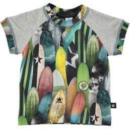Molo Eton T-shirt Surfboards