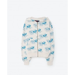 TAO Seahorse Kids Sweatshirt Raw White Niagra Fall