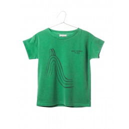 Bobo Choses T-shirt Slide