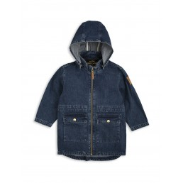 Mini Rodini DENIM PARKA