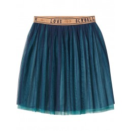 Scotch R'Belle Layered tule skirt