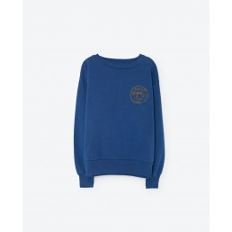 TAO Bear Kids Sweatshirt Navy Blue Market