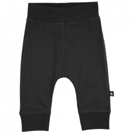 Molo Sammy Pants Almost Black