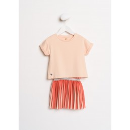 Bellerose Vanila718 Dress Stripe 1