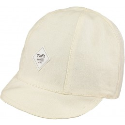 Barts Weetry Cap  Off White