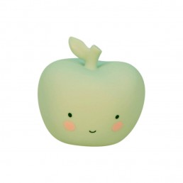 A Little Lovely Company Mini Apple light Mint