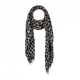 Miss Ruby Tuesday Werna Scarf Dot Print