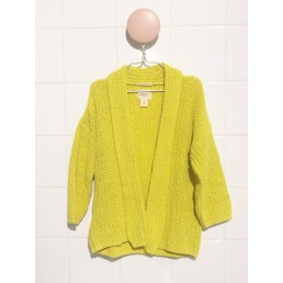 Bellerose Allir Knitwear Lemonade