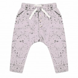 Little Indians Splash pants   Veiled Rose