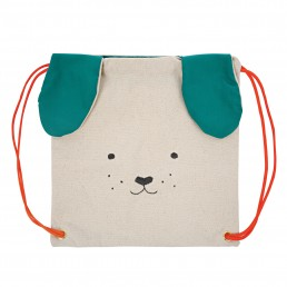 Meri Meri Dog Back Pack