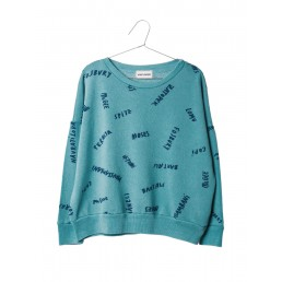 Bobo Choses Sweatshirt The Legends