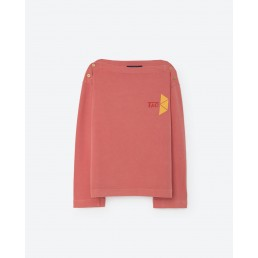 TAO Anteater Kids Sweater Rose TAO Triangles