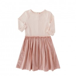 FRNKY'S Party dress  Cream pink
