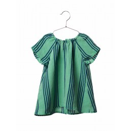 Bobo Choses Striped Baby Dress B.C.