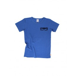 Tinycottons glasses shortsleeve gr tee