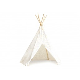 Nobodinoz MINI teepee Arizona Pink Honey Sparks