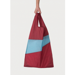 Susan Bijl New Shopping Bag Hans & Ray