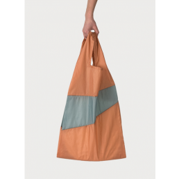 Susan Bijl New Shopping Bag Charlotte & Jean