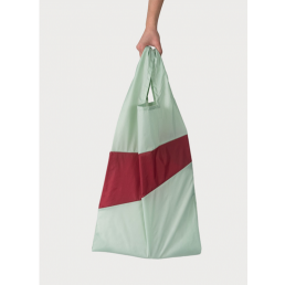 Susan Bijl New Shopping Bag Fien & Hans
