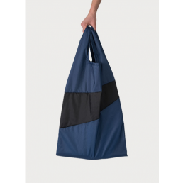 Susan Bijl New Shopping Bag Niels & Eileen