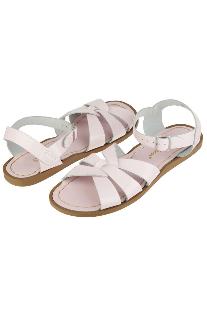 Salt-Water Sandals ORIGINAL Premium Shiny Pink