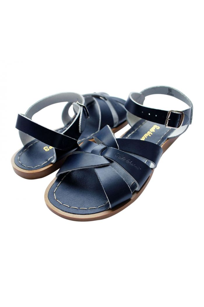 Salt-Water Sandals ORIGINAL Navy_1