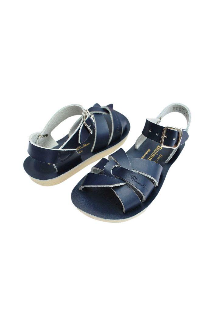 Salt-Water Sandals Swimmer Navy