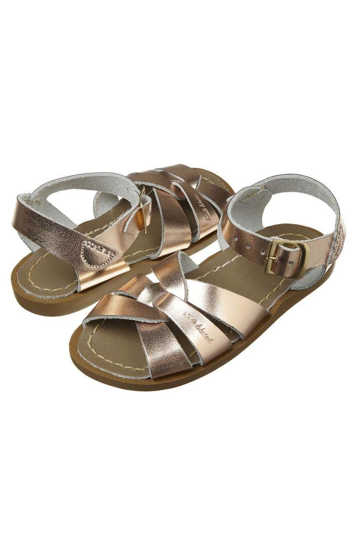 Salt-Water Sandals ORIGINAL Rose Gold