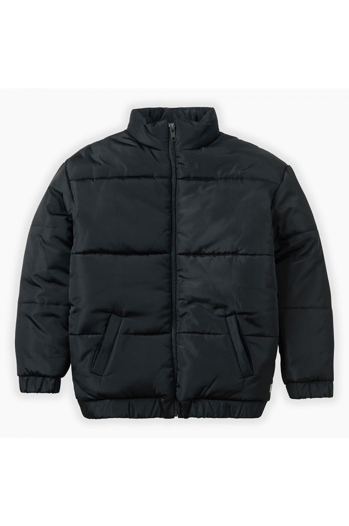 Sproet & Sprout Bomber Jacket Black_1