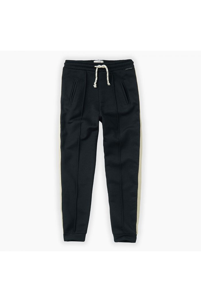 Sproet & Sprout Track Pants Black_1