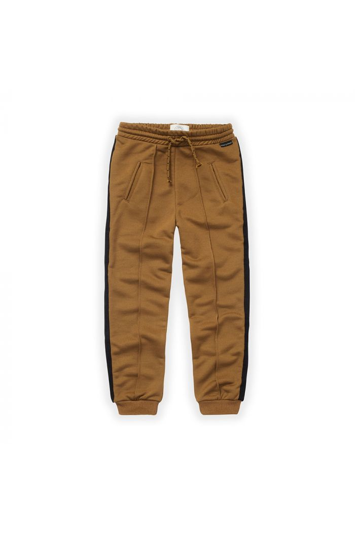 Sproet & Sprout Track Pants Mustard_1