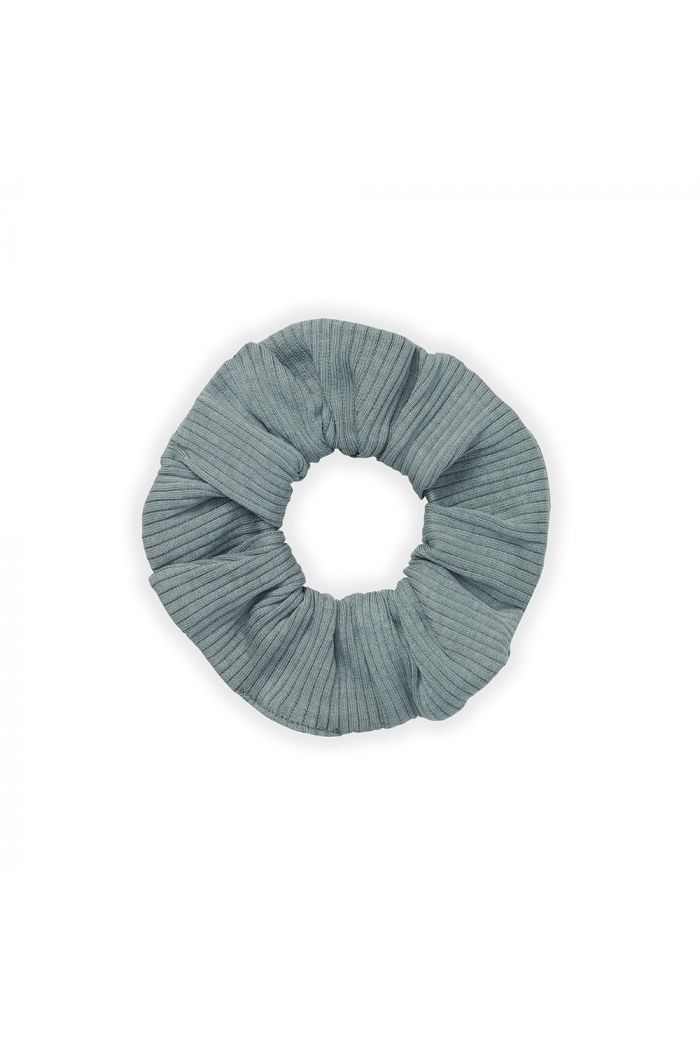 Sproet & Sprout Scrunchie Lake Blue_1