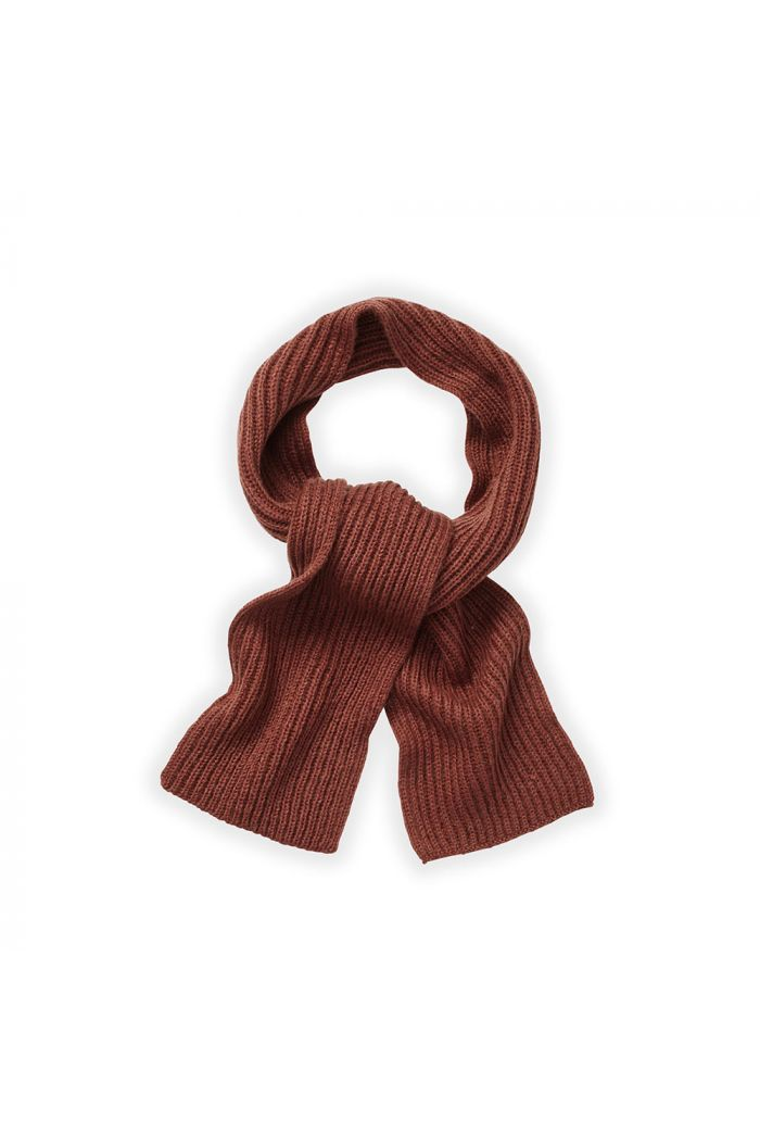 Sproet & Sprout Knitted Scarf Fig_1
