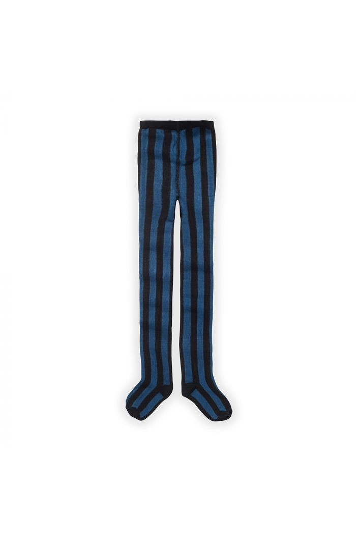 Sproet & Sprout Tight Stripe Lake Blue_1