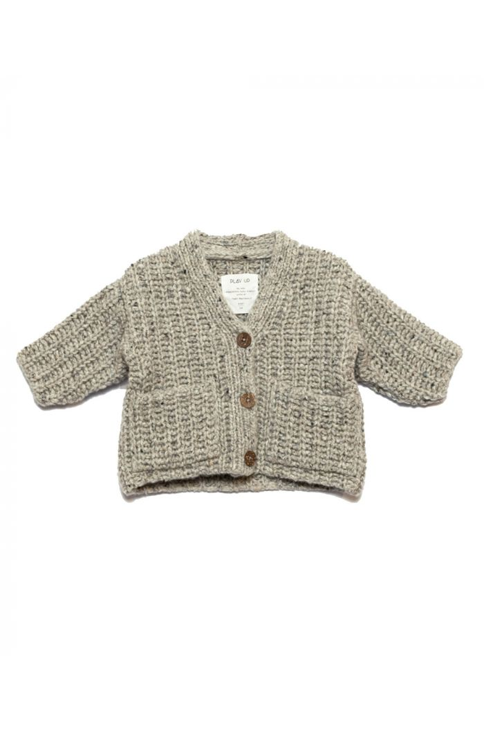 Play Up Knitted Cardigan Simplicity_1