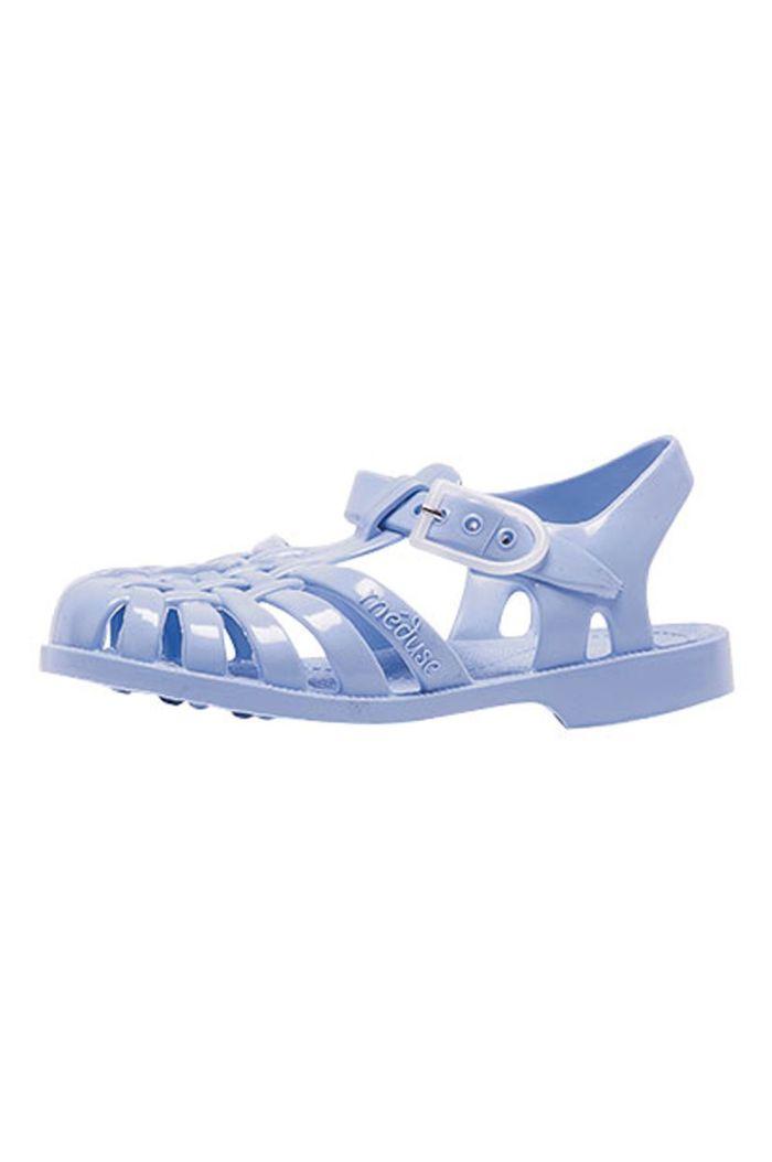 Meduse Sun Sandal Blue Pastel