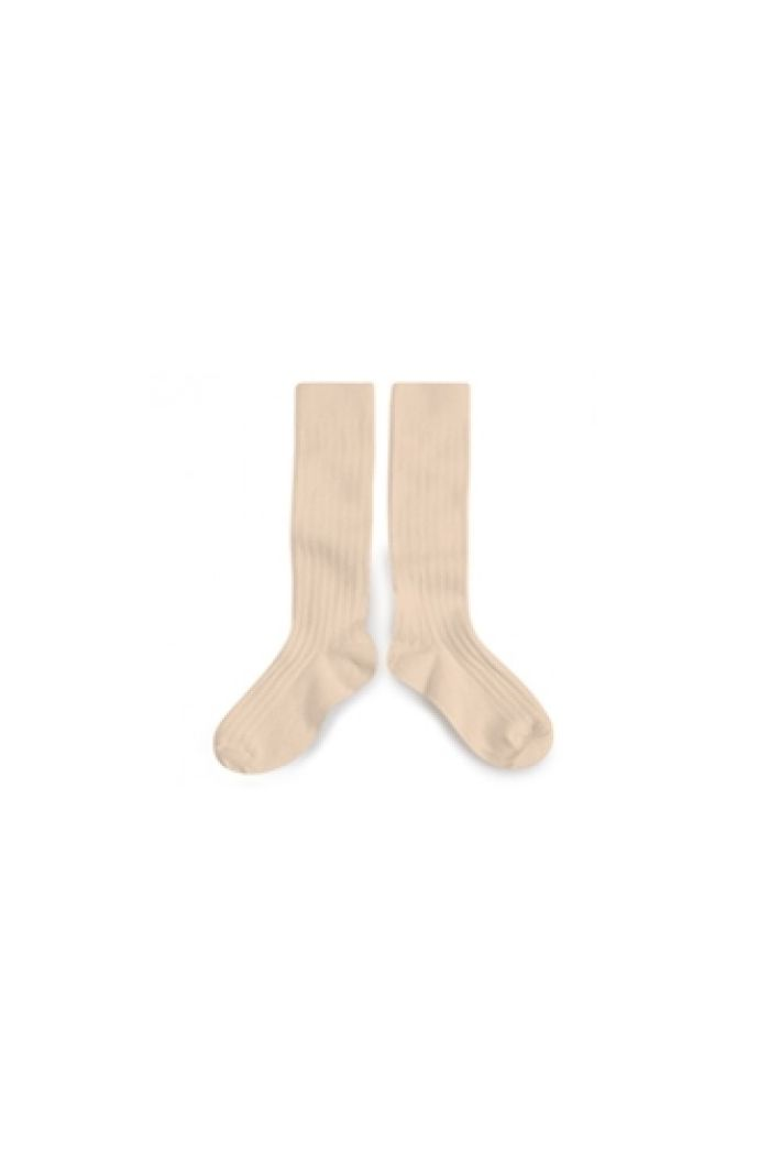 Collegien Knee High Socks Dune Pyla