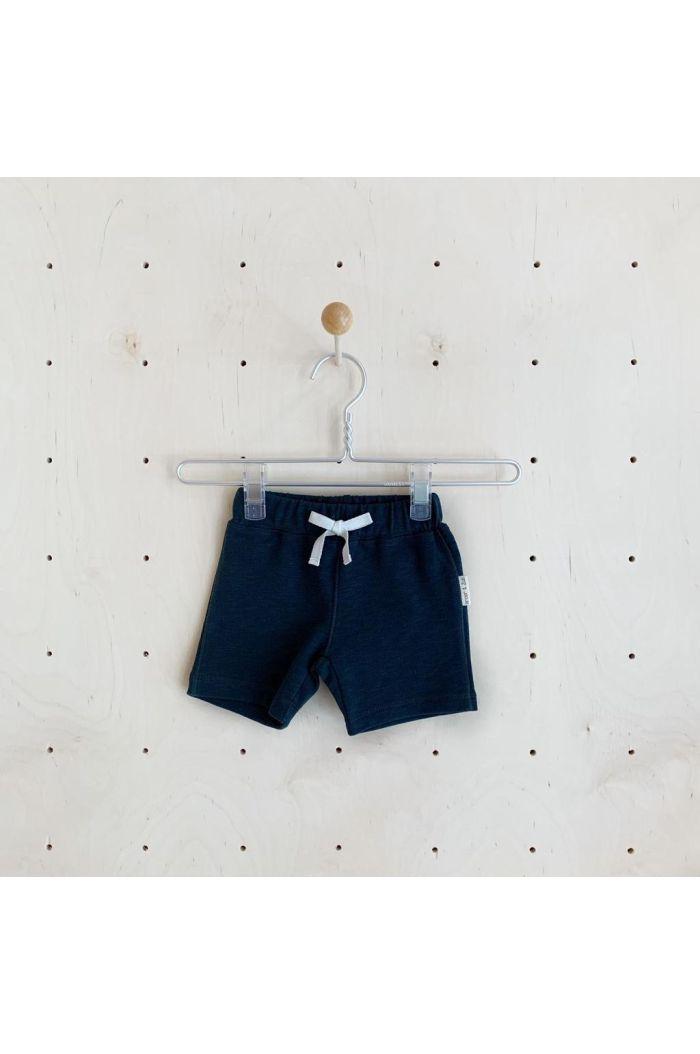 Broer & Zus Shorts Navy