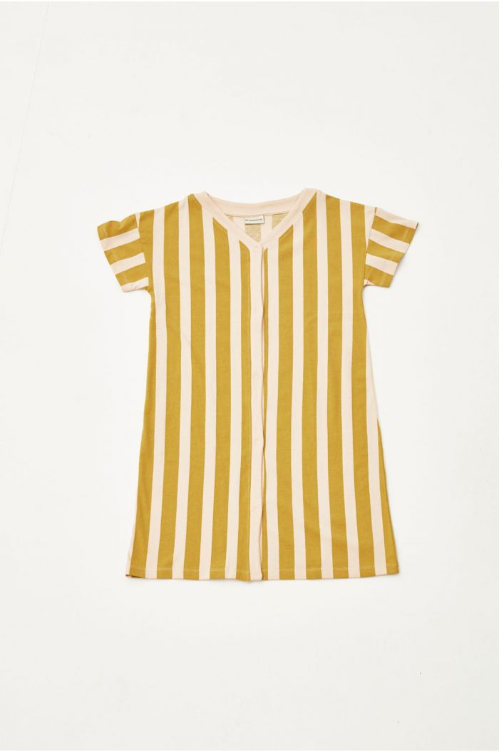 The Campamento Stripped Dress