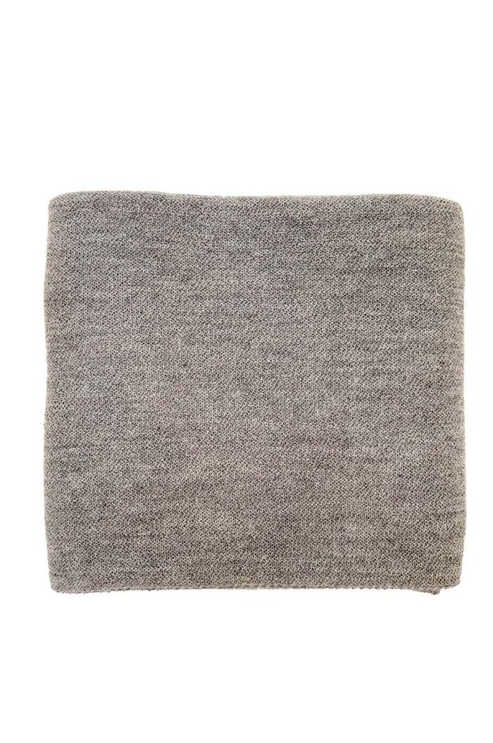 Hvid Blanket Billie Natural_1