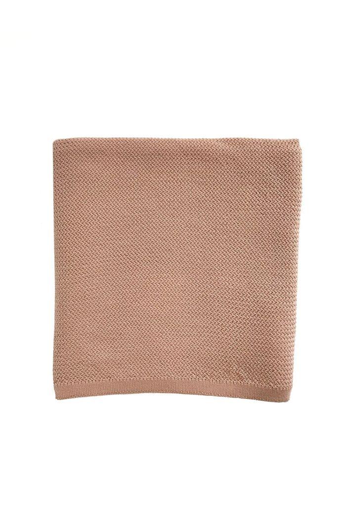 Hvid Blanket Coco Blush_1