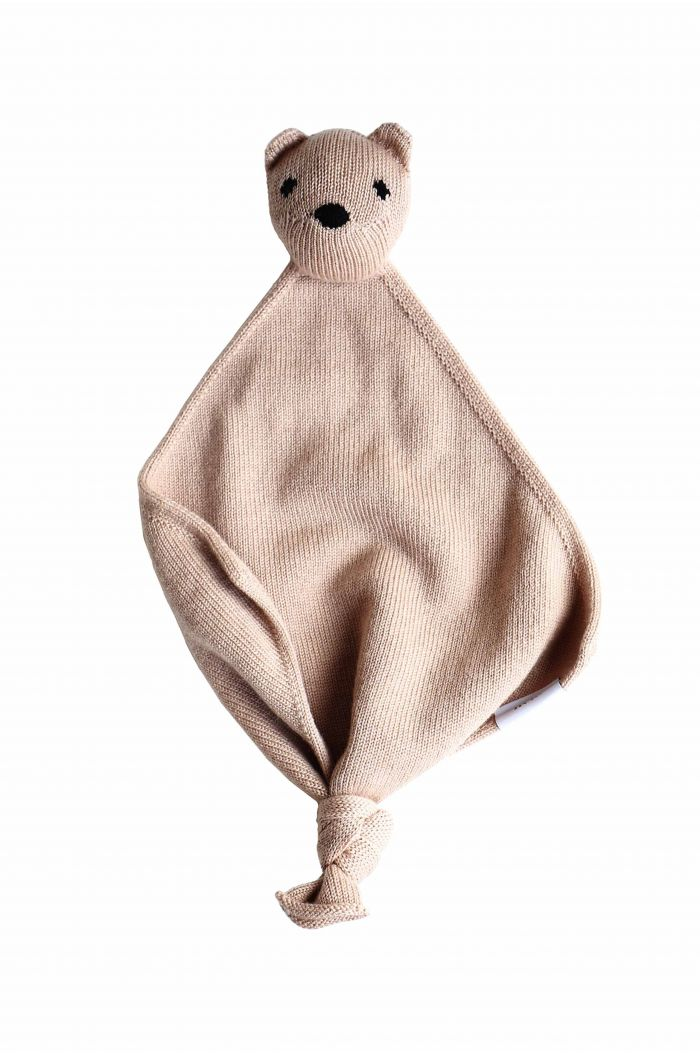 Hvid Teddy Tokki Blush_1