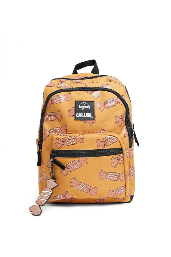 CarlijnQ  x Little Legends Backpack Candy_1