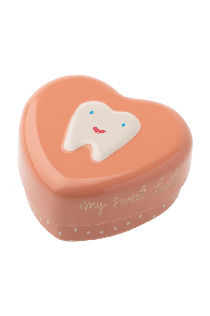 Maileg My Tooth box pink _1