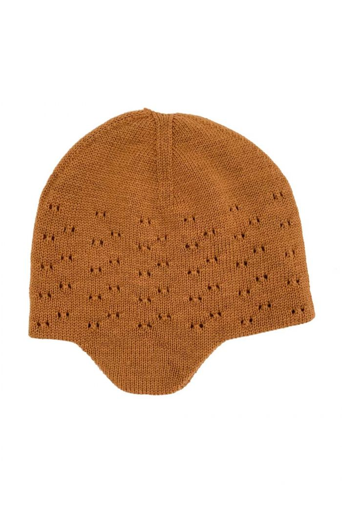 Hvid Hat Dua Rust