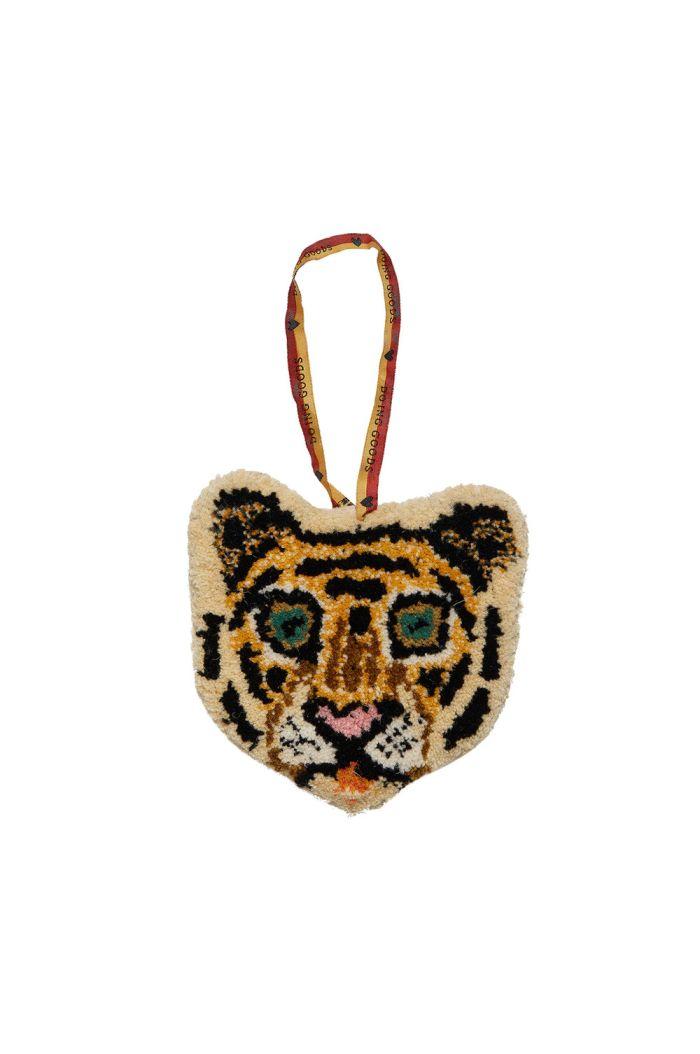Doing Goods Cloudy Tiger Cub Hanger _1