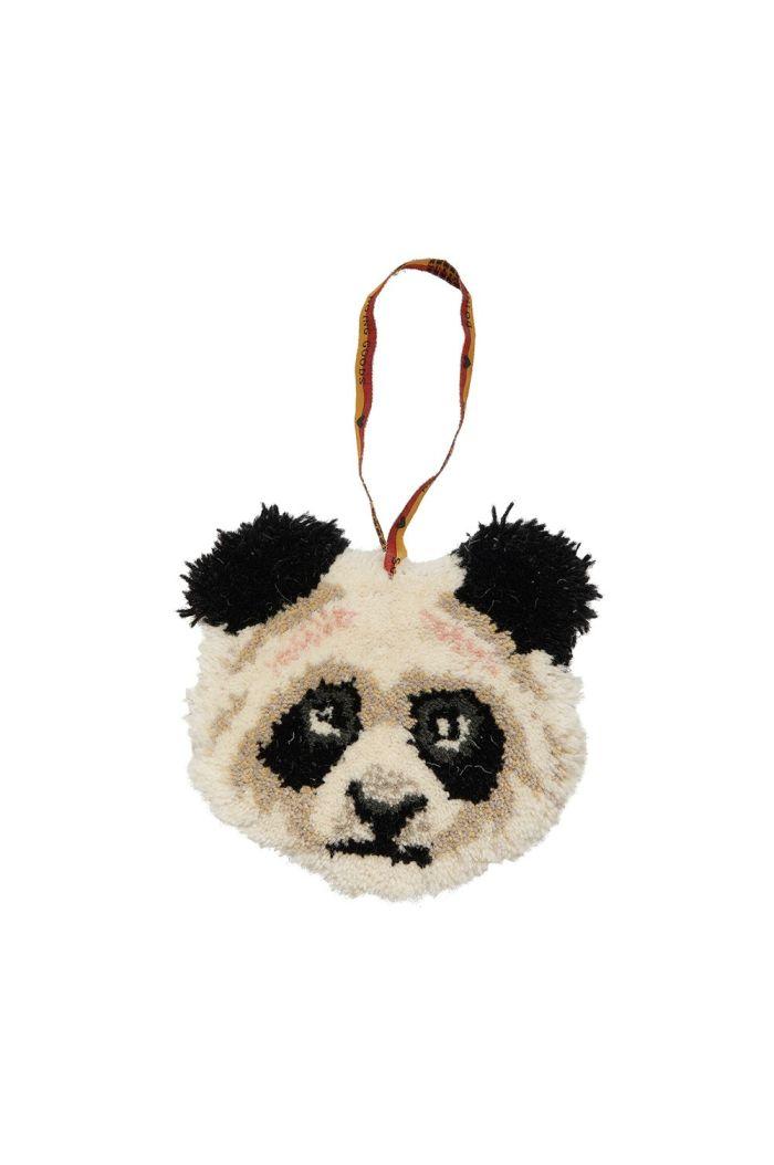 Doing Goods Plumpy Panda Gift Hanger _1