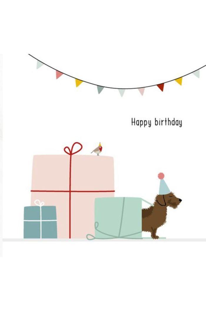 Mevrouw Emmer Frits Happy Birthday _1